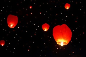 sky-lanterns-300x200 Chinese Lanterns – the Dangers for Dogs