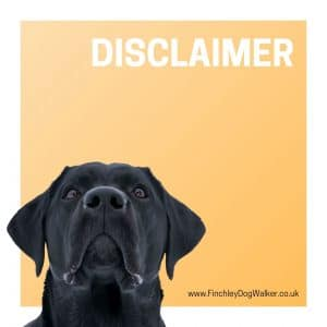 finchley-dog-walker-disclaimer-300x300 Be aware of the poison risk to dogs from Acorns and Conkers